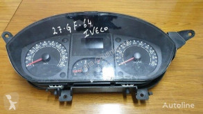 Iveco Daily Tableau de bord pour camion sistema elétrico usado