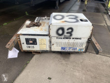 Gruppo frigo Thermoking Model CGII / Genset
