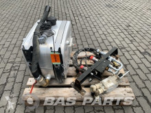Fuel tank Hydrauliekset 120