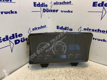 Elektrisch systeem Scania 1765223 DASHBOARD R-SERIE
