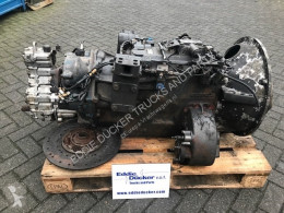 Scania R used gearbox