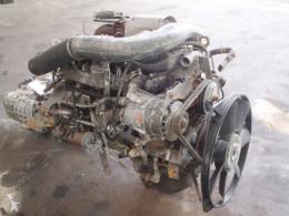 Motor DAF DNT 620 YA 4442 (DUTCH ARMY)