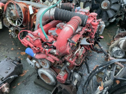 MAN D2866 LOH27 used motor