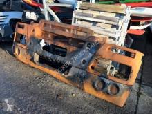 Części zamienne do pojazdów ciężarowych Iveco Trakker używana