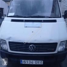 Repuestos para camiones cabina / Carrocería piezas de carrocería capó delantera Volkswagen Capot pour camion LT 28-46 II Caja/Chasis (2DX0FE) 2.8 TDI