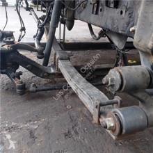 Náhradní díly pro kamiony Nissan Atleon Ressort à lames pour camion 110.35, 120.35 použitý