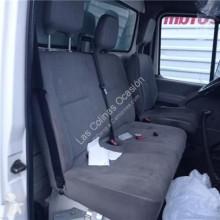 Volkswagen Siège Asiento Delantero Derecho pour camion LT 28-46 II Caja/Chasis (2DX0FE) 2.8 TDI cabine / carrosserie occasion