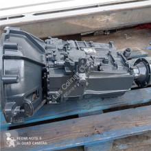 Repuestos para camiones transmisión caja de cambios Renault Boîte de vitesses pour camion Midliner M 180.13/C