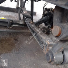 Repuestos para camiones Nissan Atleon Ressort à lames pour camion 110.35, 120.35 usado