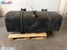 Repuestos para camiones motor sistema de combustible depósito de carburante DAF B 1.60 x D 0.65 x H 0.55 = 570 Liter
