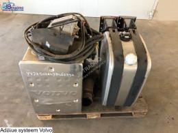 Peças pesados sistema de escapamento Volvo Adblue system, Exhaust muffler, Adblue pump, Tank