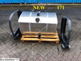 DAF fuel tank NEW, 1.10 x 0.65 x 0.60 = 430 Liter