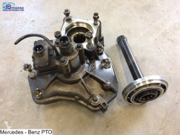 Suspension Mercedes PTO + PTO as, 2 UNITS