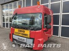 Cabine DAF DAF XF106 Space CabL2H2