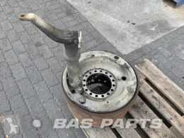 Freio a disco DAF Drum brake