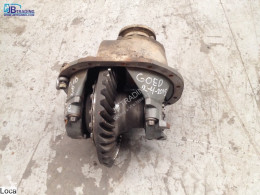 Suspension Volvo 37 T / 12 T. 3.08