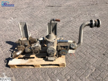 Запчасти для грузовика Magyar Rubis 24, Fuel delivery pump with fuel valves for Fuel truck б/у