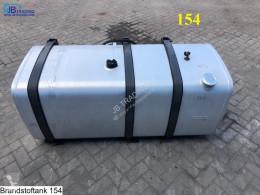Repuestos para camiones motor sistema de combustible depósito de carburante DAF B 1.65 x D 0.65 x H 0.70 = 750 Liter