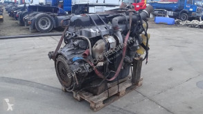 DAF engine block XF105