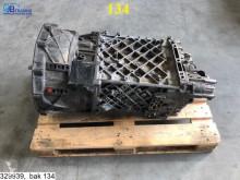 Скоростна кутия ZF ECOSPLIT, 16 S 181, Manual