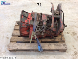 Eaton RTOX11613 , Manual used gearbox
