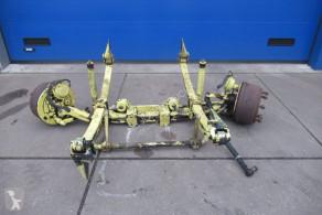 Náhradní díly pro kamiony MAN Various parts / Frontaxle / Coolers / Steeringhouse etc. použitý