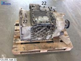 Boîte de vitesse Volvo VT24125, I-shift, Automatic