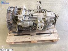 变速箱 奔驰 G 210 - 16, Telligent gearbox
