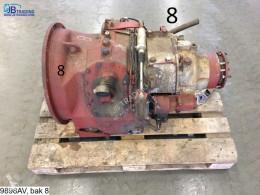 Repuestos para camiones Renault B9, Manual transmisión caja de cambios usado