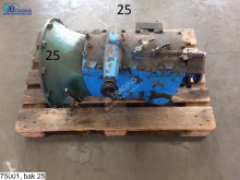 Volvo R 52 B, Manual, PTO used gearbox