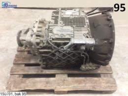 Repuestos para camiones Volvo AT2412D, I shift, Automatic transmisión caja de cambios usado