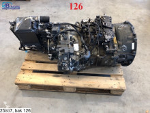 ZF ECOMID 9 S 1111 TO, Manual, used gearbox