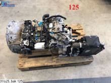 Boîte de vitesse ZF ECOMID 9 S 1111 TO, Manual,
