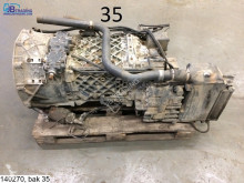 ZF ECOSPLIT, 16 S 151 IT, Manual, used gearbox