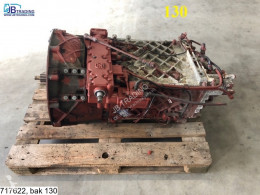 ZF ECOSPLIT, 16 S 181, Manual used gearbox