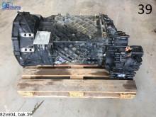 Peças pesados transmissão caixa de velocidades ZF New Ecosplit, 16 S 2221 TD, Manual
