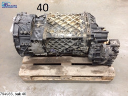 ZF ECOSPLIT 16 S 181 IT, Manual used gearbox