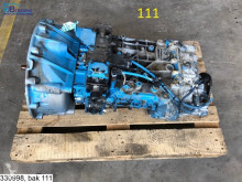 ZF ECOMID 9 S 109, Manual used gearbox