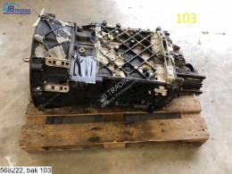 ZF ECOSPLIT, 16 S 151, Manual caja de cambios usado
