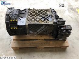 Repuestos para camiones ZF NEW ECOSPLIT, 16 S 1921 TD, Manual transmisión caja de cambios usado