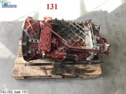 Repuestos para camiones transmisión caja de cambios ZF ECOSPLIT, 16 S 181, Manual