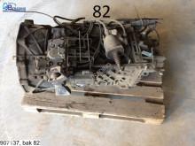 ZF gearbox NEW ECOSPLIT 16 S 2220 TD, Manual