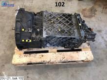 ZF Getriebe NEW ECOSPLIT 16 S 2323 TD, Manual