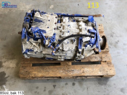 ZF gearbox ASTRONIC, 12 AS 1930 TD, Automatic