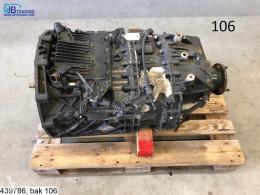 Repuestos para camiones transmisión caja de cambios ZF AStronic, 12 AS 2330 TD, Automatic
