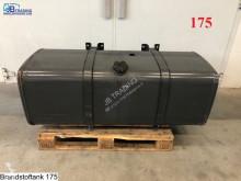 Mercedes fuel tank B 155 x D 0.65 x H 0.60 = 600 Liter