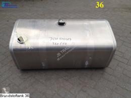 Repuestos para camiones motor sistema de combustible depósito de carburante Renault B 1.00 x D 0.68 x H 0.55 = 375 Liter