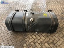Universeel B 1.75 x D 0.75 x H 0.50 = 650 Liter used fuel tank