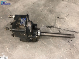 Suspension ZF NH 4 C, 6090 042 021
