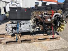 Mercedes motor 1845 * Motor + versnellingsbak Compleet